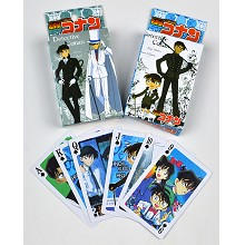 Detective conan pokers