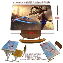 League of Legends Rubber table mat KZD026