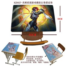 League of Legends Rubber table mat KZD027