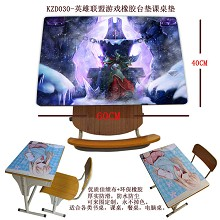 League of Legends Rubber table mat KZD030