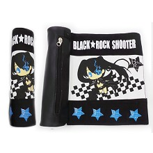 Black rock shooter pen bag