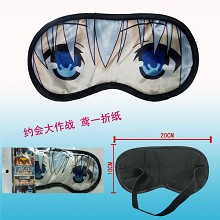 Date A Live anime eye patch