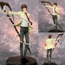 Death Note Yagami Light anime figure