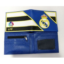 Football LFP wallet