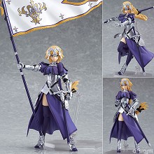 Figma 366 Fate Grand Order Ruler anime figure
