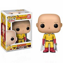 Funko POP 257 One Punch Man Saitama figure
