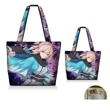 Fate anime shopping bag
