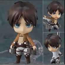 Attack on Titan Eren figure(375#)