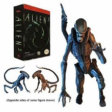 NECA DOG ALIEN figure