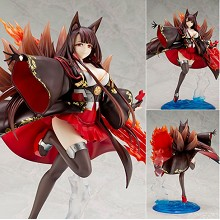 Azur Lane game figure