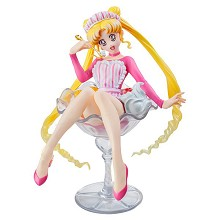 Sailor Moon 20th anime figure