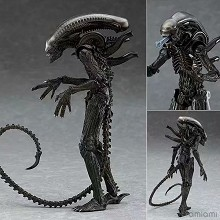 Figma SP-108 Alien anime figure