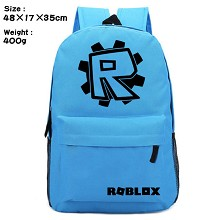 ROBLOX backpack bag