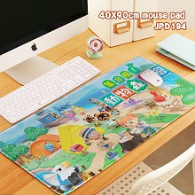 Animal Crossing New Horizons game big mouse pad