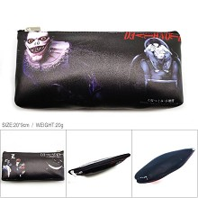 Death Note anime pen bag pencil bag