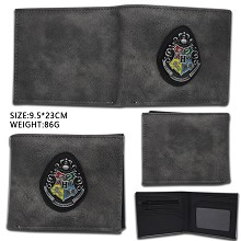 Harry Potter movie wallet