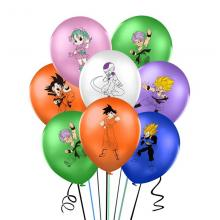 Dragon Ball anime balloon airballoon(price for 14pcs)