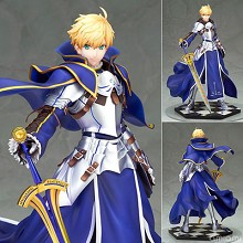Fate Grand Order Arthur Pendragon anime figure