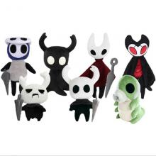 12inches Hollow Knight game plush doll
