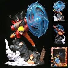 Sage mode Uzumaki Naruto anime figure